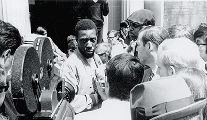 Black Student Sit-In