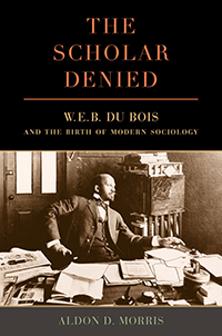 Cover image of The Scholar Denied book